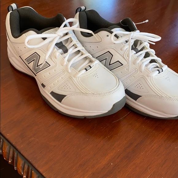 White 409 Mens Sneakers 105 | Poshmark